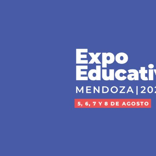 Expo educativa 2020 – Elegir la docencia hoy, desafios y oportunidades