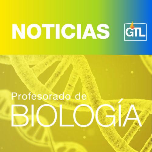 Estudiantes del Profesorado de Biología ayudan en pandemia.